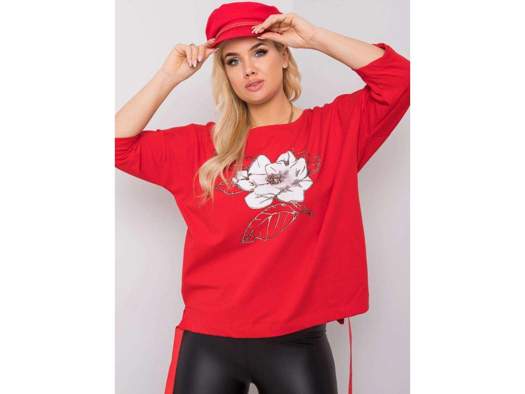 pol pl Czerwona bluzka Lottie 360260 1