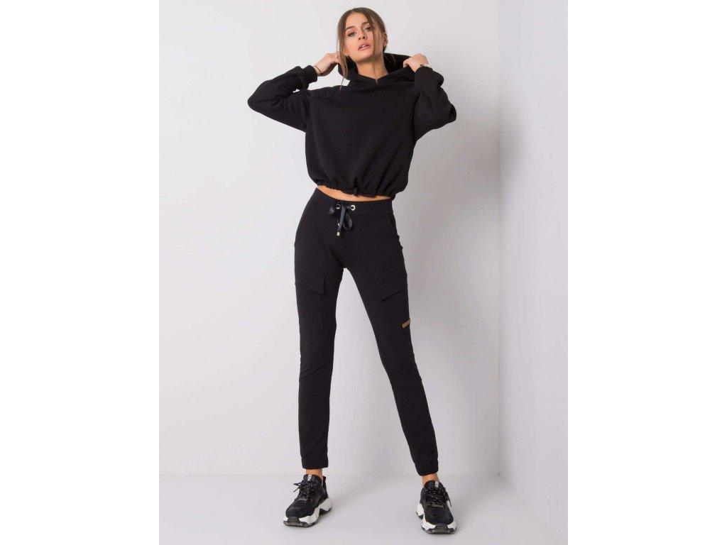 pol pl Czarne spodnie Jamella 357426 1