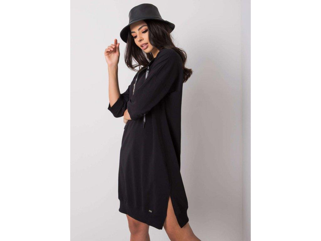 pol pl Czarna sukienka na co dzien Earnestine 360745 1