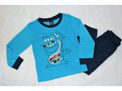 dětské pyžamo vel. 98-134