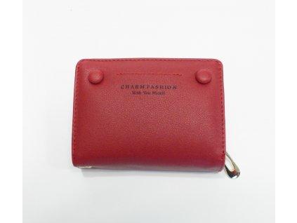 dámská peněženka  -střední velikosti