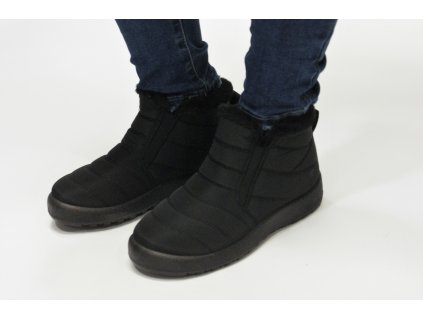 dámské zimní boty- sněhule