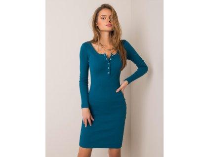 pol pl Morska sukienka Mercy RUE PARIS 354812 4