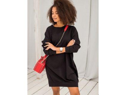 pol pl Czarna sukienka Cristine 337857 10