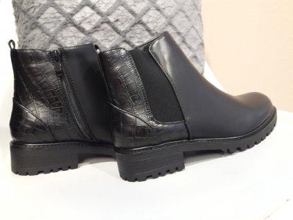 Dámské zimní kotnikove boty