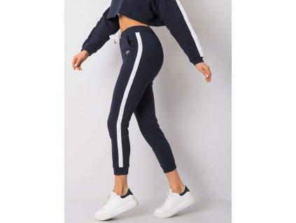 pol pl Granatowe spodnie Arianna FOR FITNESS 356749 1