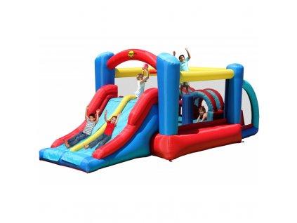 skakaci hrad zabavni park (5)