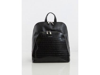 pol pl Czarny plecak z kieszenia 342705 1
