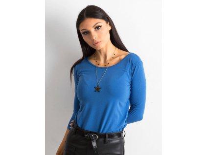 pol pl Niebieska bluzka Mona 310280 1