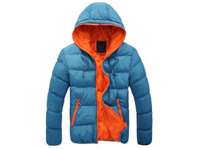 Thoshine 2017 Brand Men Cotton Jacket Zip Hooded Winter Outwear Coats Male Keep Warm Casual Jackets