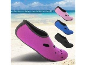 Boty do vody pro muže i ženy
