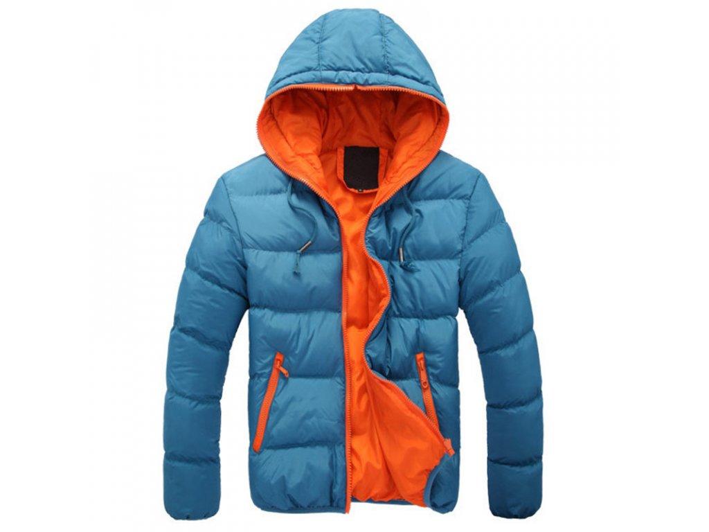 Thoshine 2017 Brand Men Cotton Jacket Zip Hooded Winter Outwear Coats Male  Keep Warm Casual Jackets 64976ba146b