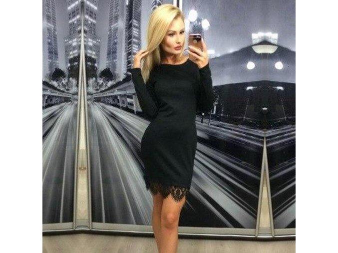 Párty mini šaty