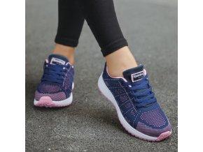 Športové topánky vhodné na behanie alebo do fitka - viac farieb