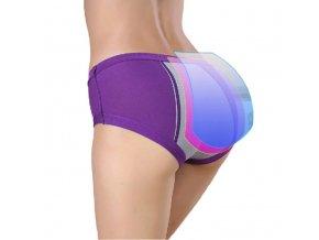 Dámske menštruačné nohavičky - viac farieb