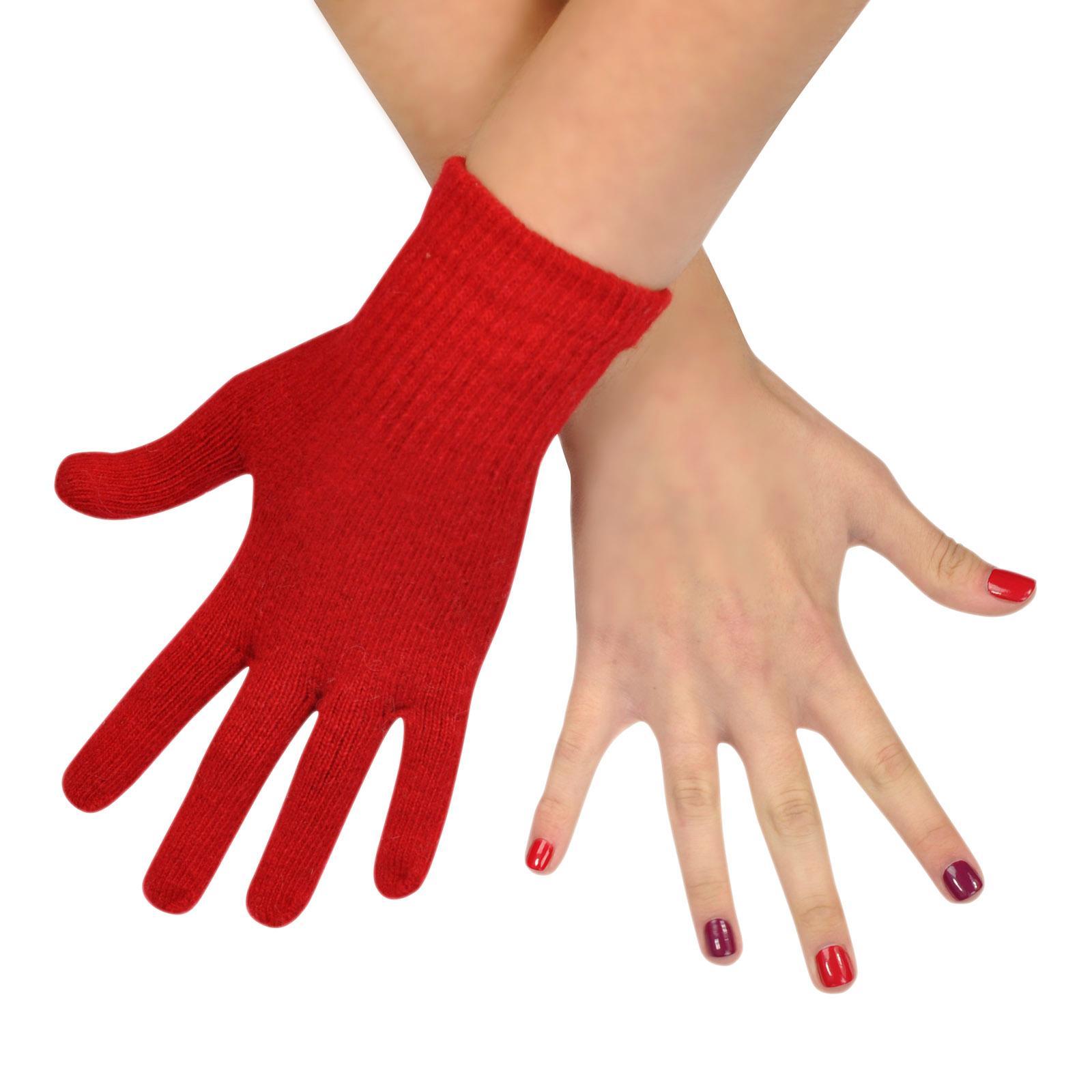 rukavice_cervene