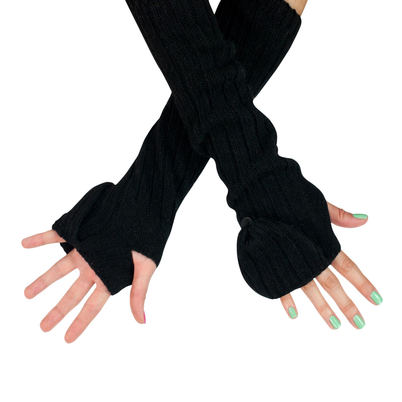 rukavice_s-klapkou_cerne