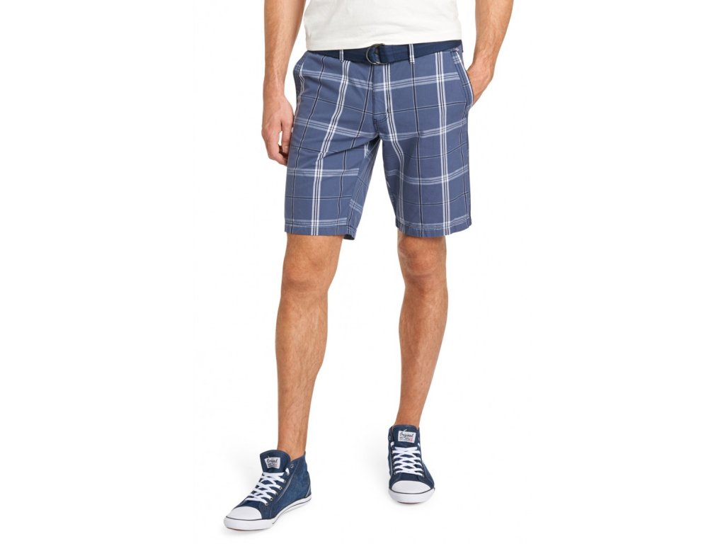 Pánské šortky H.I.S 100994 Navy Blazer