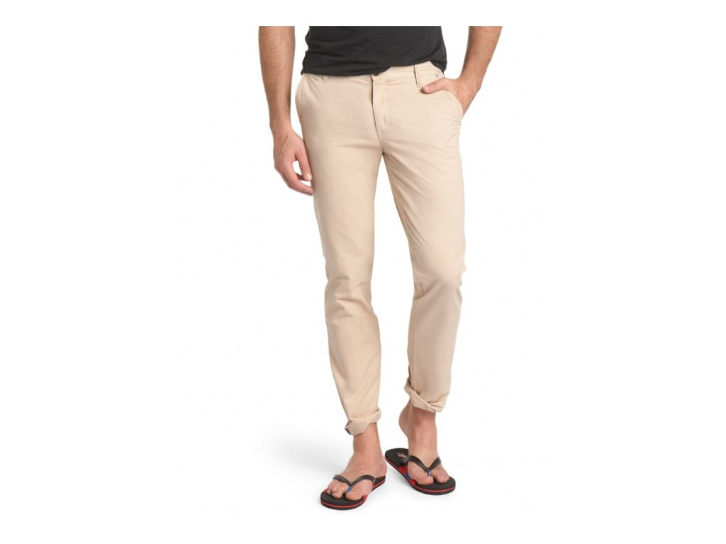 pánské kalhoty h.i.s 100890 nomad