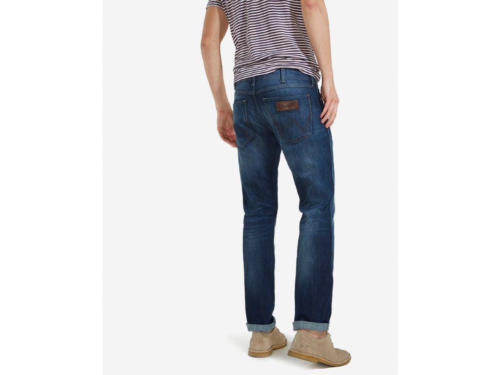 pánské džíy wrangler W16A 08 85D pánské džínsy wrangler W16A0885D ... 62bd658626