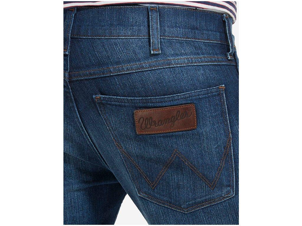 ... pánské džínsy wrangler W16A 08 85D dámské kalhotywrangler W16A0885D 2f7e8ba413