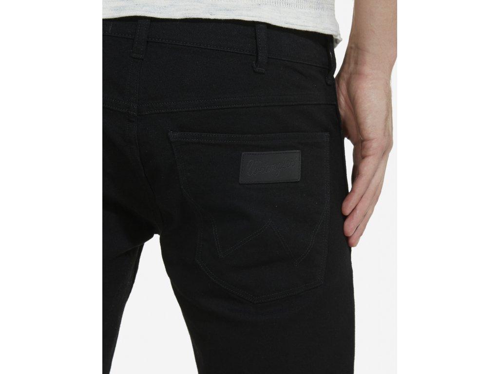 a43c6157c0f Pánské džíny WRANGLER W16APS94G SPENCER Black - Obleknete se