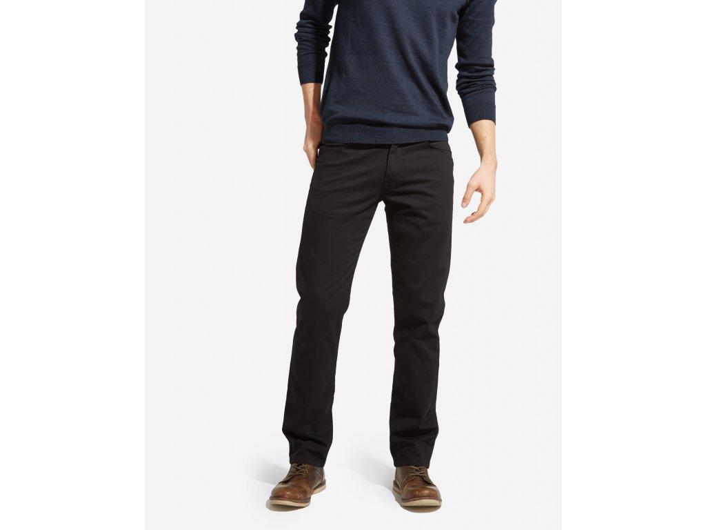 černé kalhoty W12OFF100
