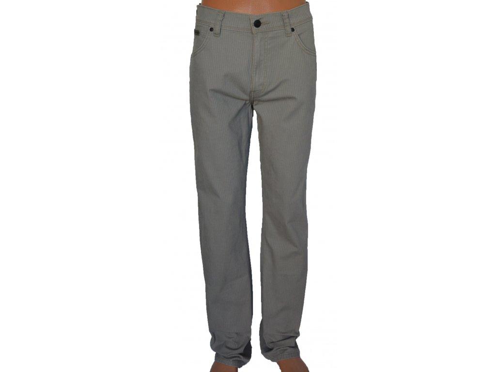92beba3baf7 pánské plátěné kalhoty. pánské šedé kalhoty pánské kalhoty wrangler ...