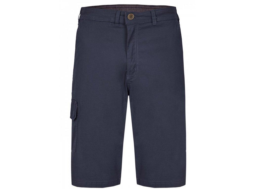 Pánské šortky HAJO 26440 609 Blue