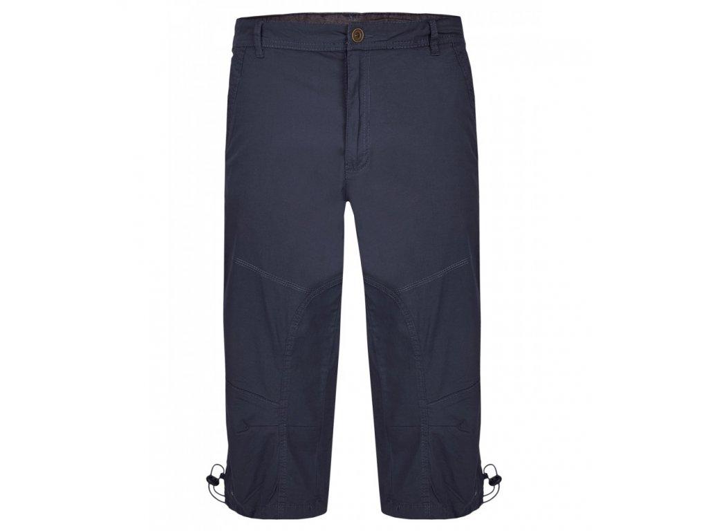 Pánské šortky HAJO 26441 609 Marine