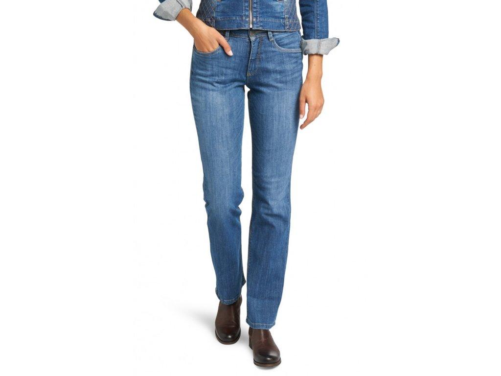 dásmké džínsy h.i.s 100472