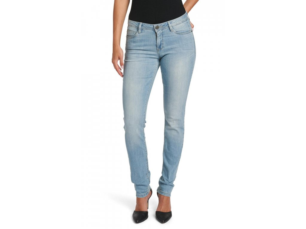 dámské džínsy h.i.s 100432