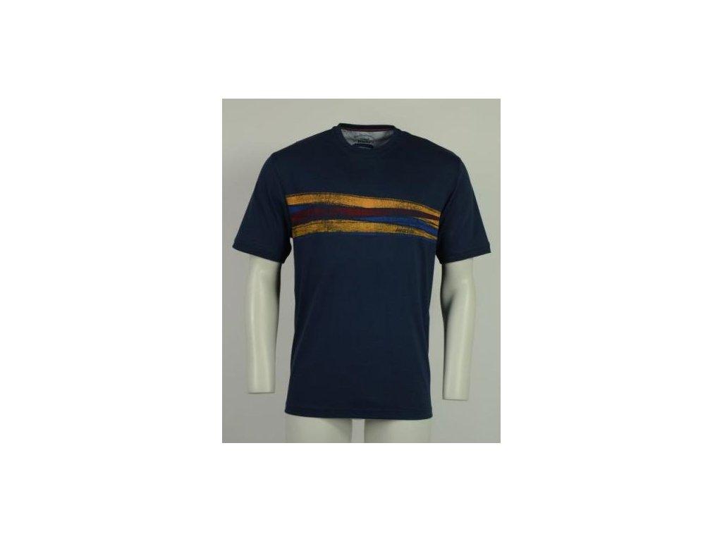 Pánské tričko HAJO 26718 609
