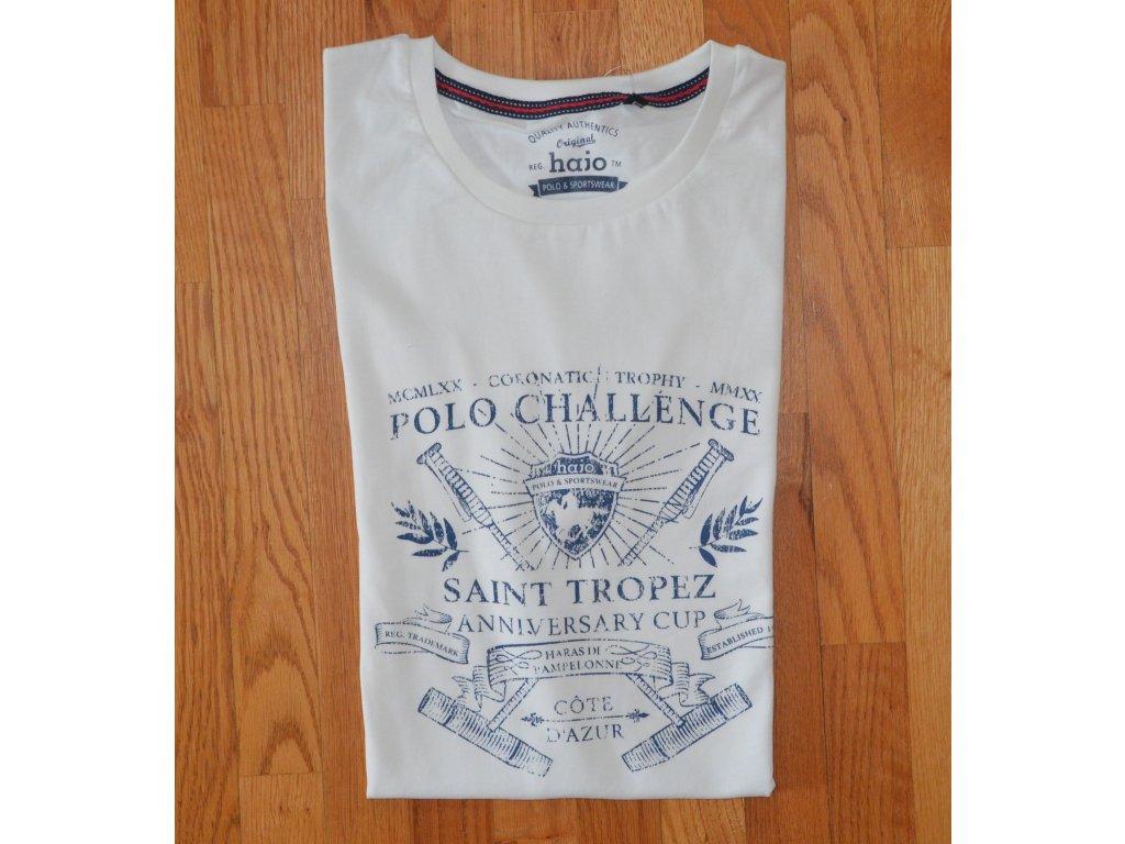 Pánské tričko HAJO 26716 200