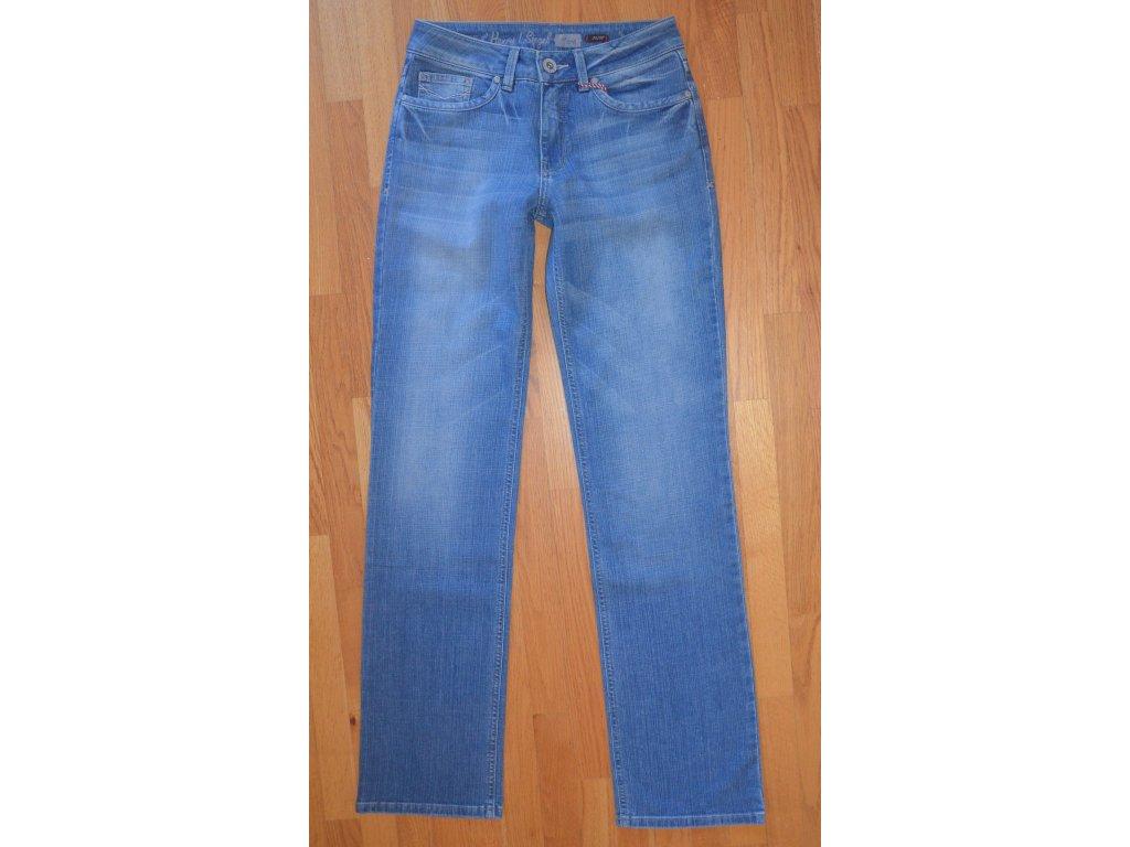 Dámské džíny HIS 122-10-543 MARA STRETCH