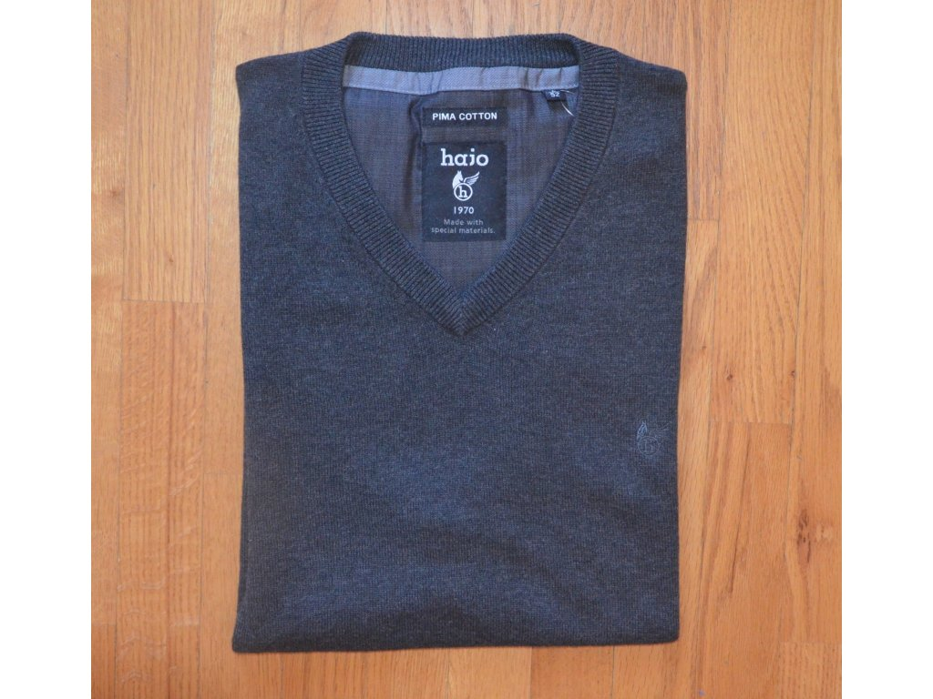 Pánská vesta HAJO 20077/1 102