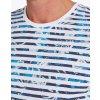 pánské námořnické tričko wrangler