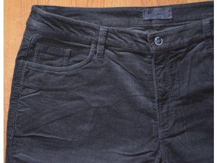 Dámské manšestrové kalhoty HIS MARA 123-01-001