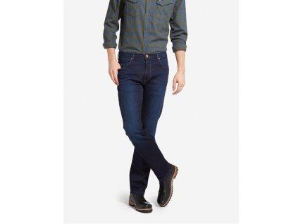 pánské jeans wrangler W12OMU91O 1