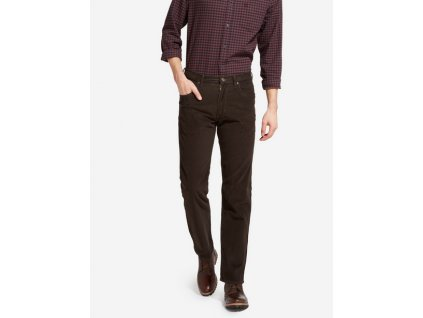 manžestové kalhoty wrangler W12OEC135 1