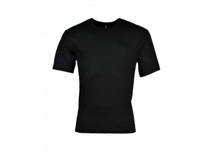Pánské triko HAJO 20002/3 100 Black