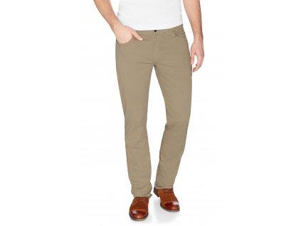 Pánské kalhoty H.I.S 100269 STANTON Stretch Curds and Whey
