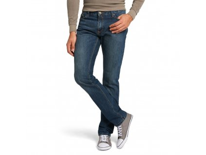pánské jeans his 100376
