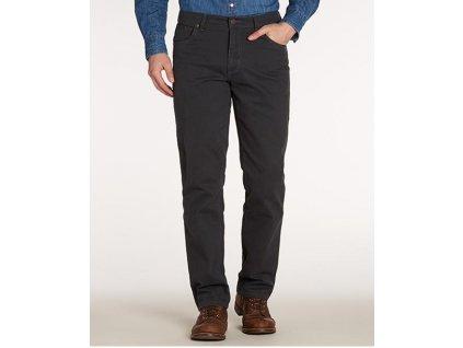plátěné kalhoty wangler
