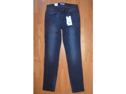 Dámské džíny HIS 101924 MONROE STRETCH
