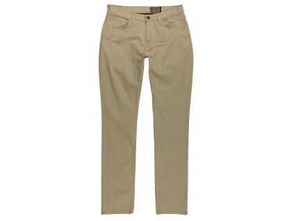 Pánské kalhoty WRANGLER W17SBM141 BOSTIN STRETCH Antelope