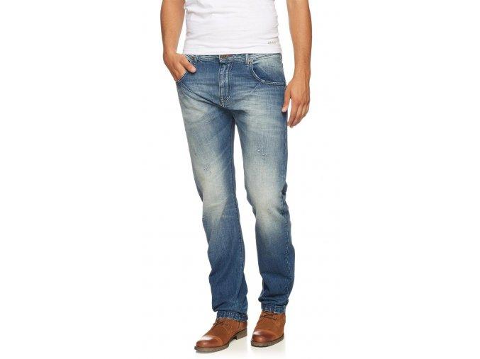 pánské jeans h.i.s 500106003