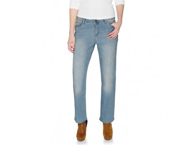 dámské džínsy h.is. 100471