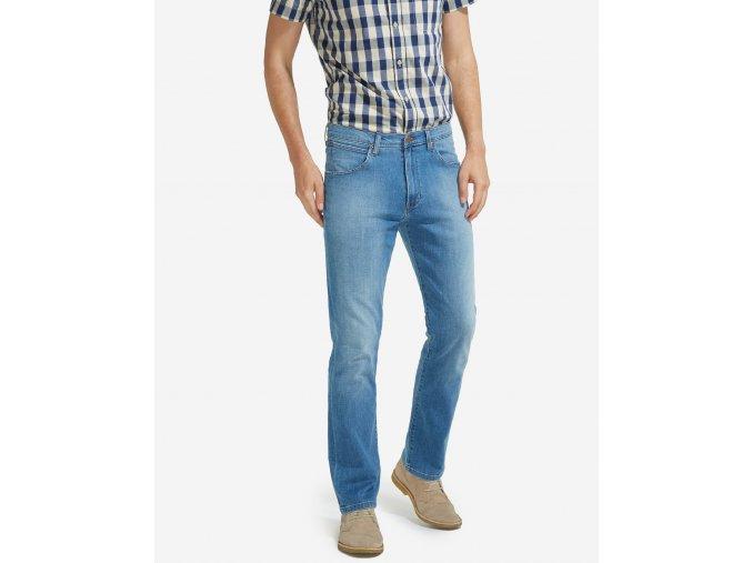 pánské jeans wrangler W12ONJ91N