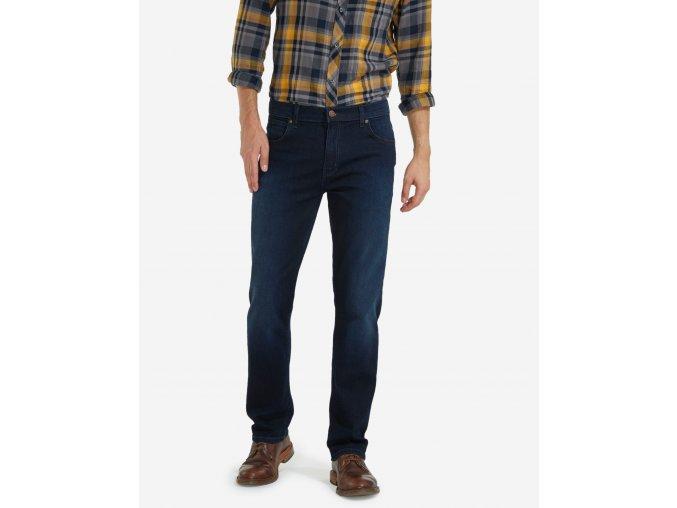 pánské jeans wrangler W121MU91O 1